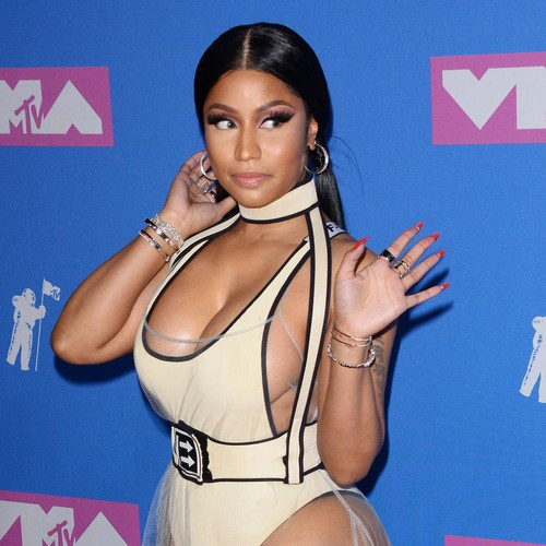 Nicki Minaj And Boyfriend Kenneth Petty Get Marriage License