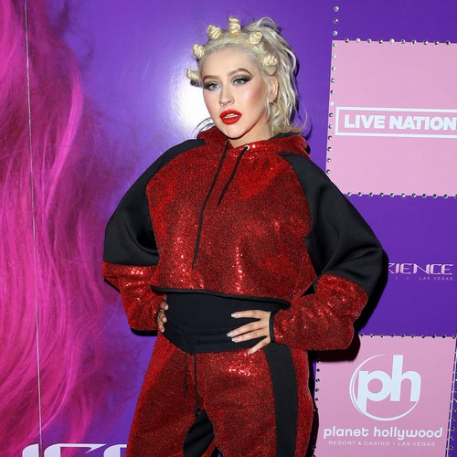 Christina Aguilera Gets Emotional Over Genie In A Bottle Anniversary
