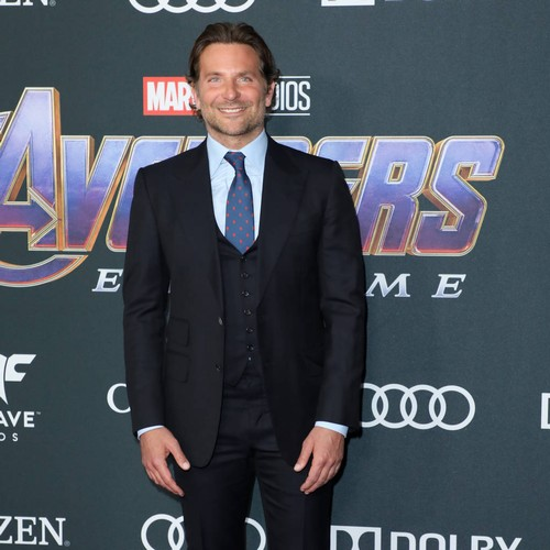 Bradley Cooper In Talks For Glastonbury Appearance - Report