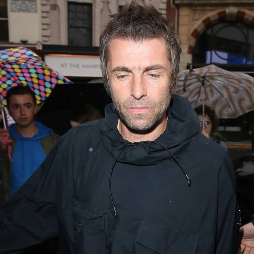 Liam Gallagher Fears Children Will Become Victims Of Knife Crime Epidemic