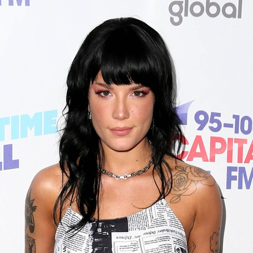 Halsey: 'i've Been Committed Twice Since Becoming Famous'