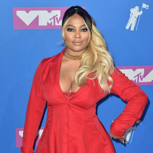 Teairra Mari Busted For Dwi