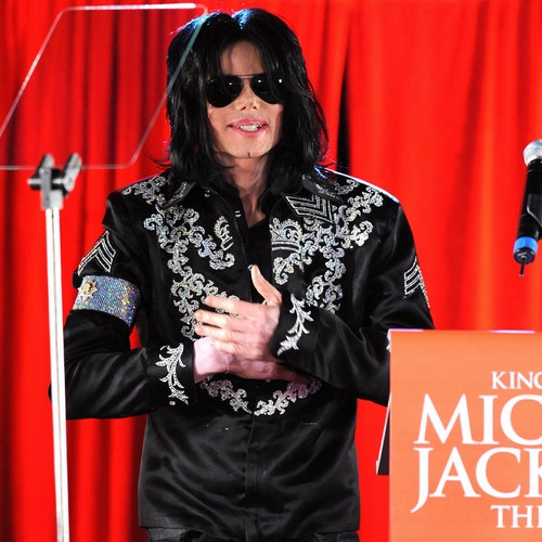 Michael Jackson Honoured On 10th Anniversary Of His Death