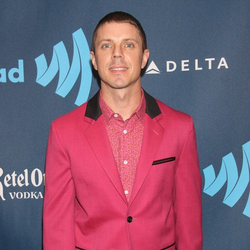 Jake Shears: 'it Was Right Time For Scissor Sisters To Quit Music'