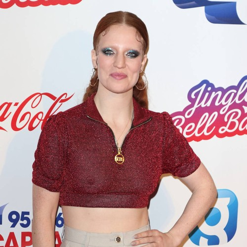 Jess Glynne pens sweet note to 'inspirational' Spice Girls