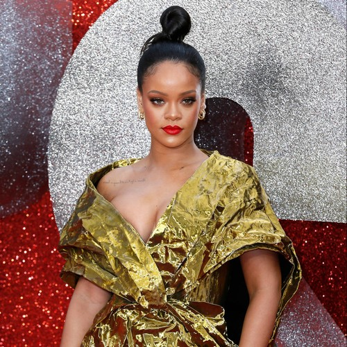 Rihanna gets 'loud' about President Trump's immigration policies