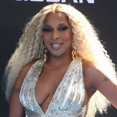 Mary J. Blige entering TV production with new company and first-look deal