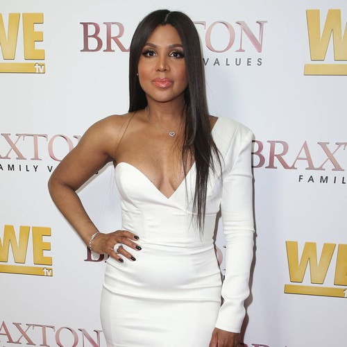 Toni Braxton's Niece Died Of Heroin Overdose And Fentanyl Intoxication