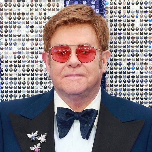 Elton John Slams Vladimir Putin Over 'obsolete Liberalism' Remarks - Music News