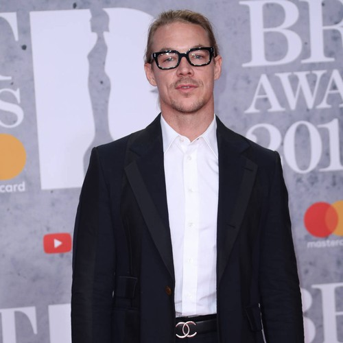 Diplo Jokes About Joe Jonas And Sophie Turner Wedding After French Nuptials