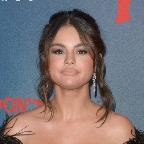 Selena Gomez Shares Outrage Over Detention Centre Facilities For Illegal U.s. Immigrants