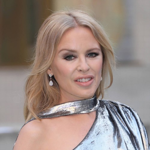 Kylie Minogue Fights Back Tears In Glastonbury Solo Debut