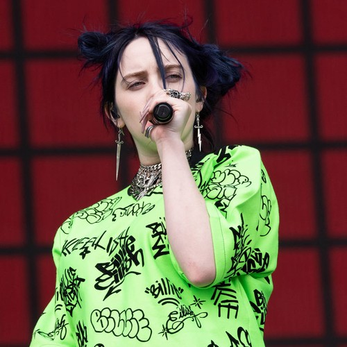 Billie Eilish: 'my Therapist Is The Only Person I Can Talk To' - Music News
