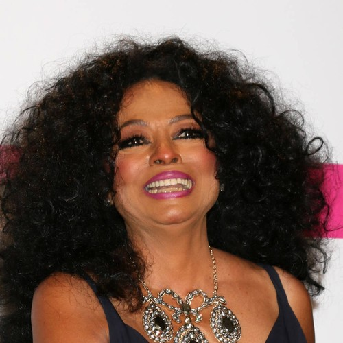 Diana Ross Has Misplaced Film Footage Of Star-studded Birthday Concert - Music News