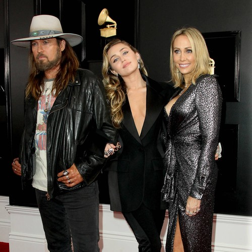 Miley Cyrus's Mum Tish Appears In Singer's Powerful Mother's Daughter Video - Music News