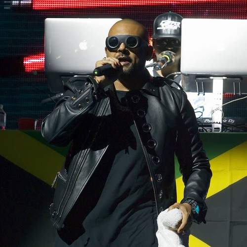 Sean Paul: 'language Barrier Is Holding Back Dancehall Acts'
