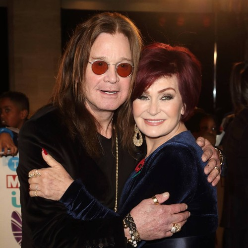 Sharon Osbourne: 'looking After Ozzy Is My Top Priority'