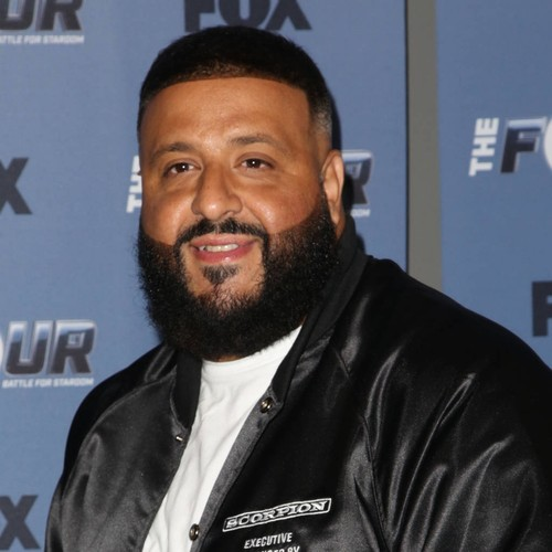 Dj Khaled's Two-year-old Son Helps Him Make Hits - Music News