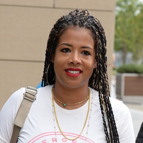 Kelis Ditches Colombia Move To Stay In California After Custody Dispute - Music News