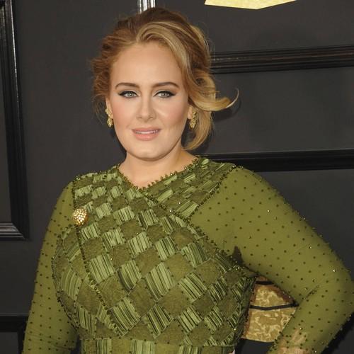 Adele Planning Jennifer Lawrence's Bachelorette Party - Report