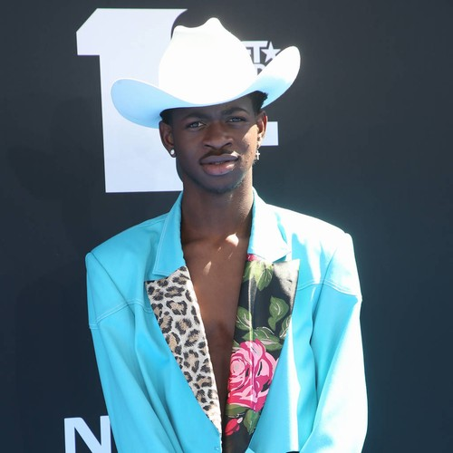 Lil Nas X 'not Angry' With Trolls' Responses To Coming Out - Music News