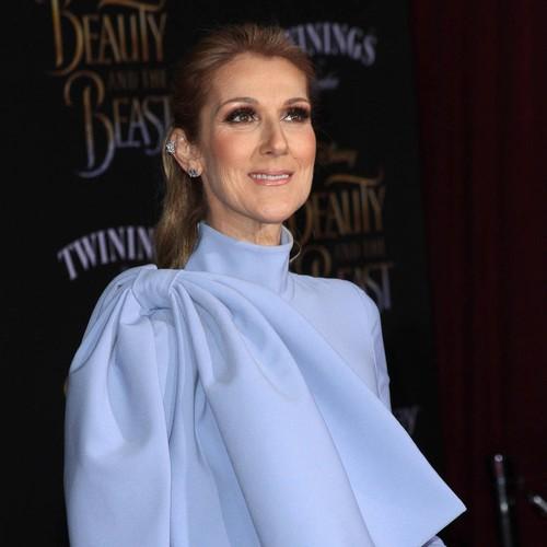 Celine Dion's London Mega-gig Wows Sam Smith