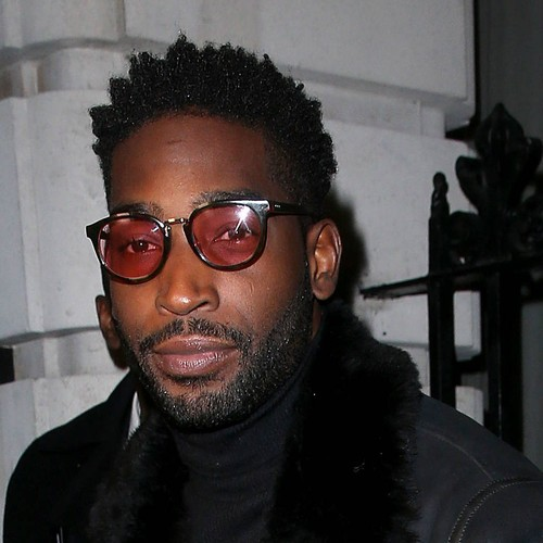 Tinie Tempah Gets Married In London - Music News