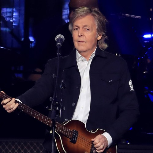 Paul Mccartney 'cried For A Year' After Death Of Wife Linda - Music News