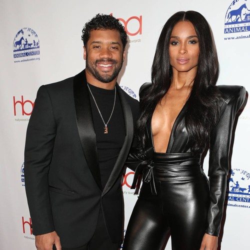 Ciara Planning To Have More Children With Husband Russell Wilson - Music News