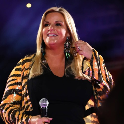 Trisha Yearwood Optimistic Over Changes In Country Music Industry - Music News