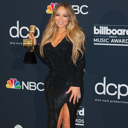'prude' Mariah Carey Has Only Ever Slept With Five People - Music News