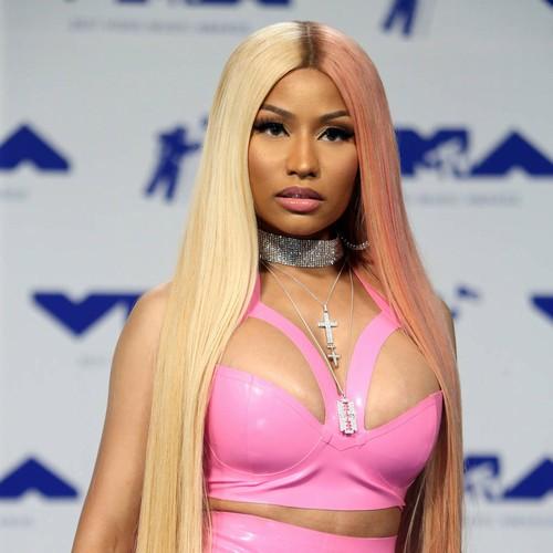 Nicki Minaj Withdraws From Controversial Saudi Arabia Show - Music News