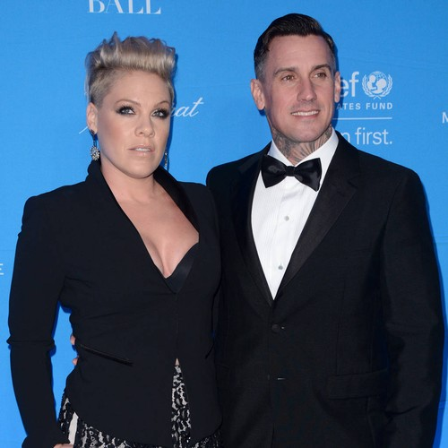 Pink Hits Back At 'parenting Police' In Hilarious Instagram Post - Music News