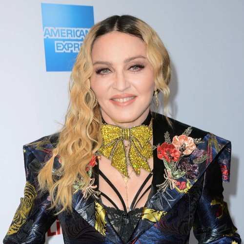 Madonna's Breakup Letter From Tupac Finally Going Up For Auction - Music News