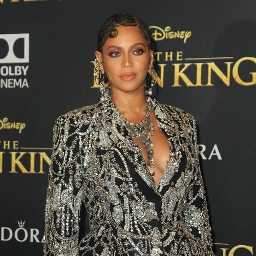 Beyonce Shuts Down Grand Canyon For Music Video Shoot