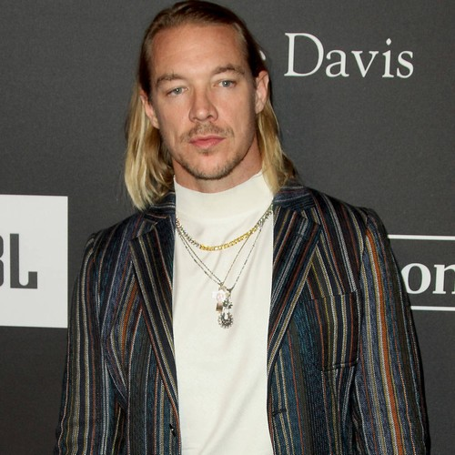 Diplo's Mad Decent Block Party Festival Cancelled