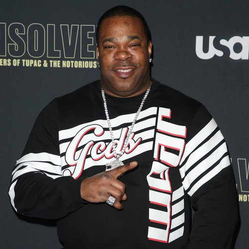 Busta Rhymes Lashes Out At Fan Over Homophobic Slur - Music News