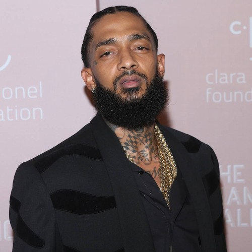Nipsey Hussle's Baby Mama Fighting Rapper's Family For Custody Of Daughter