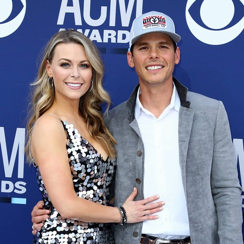 Granger Smith's Wife Reveals Their Son River's Donated Organs 'saved Two Lives'