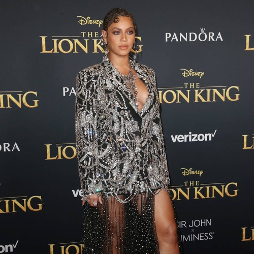 Beyonce Gushes Over Baby Archie In Premiere Chat With Meghan, Duchess Of Sussex