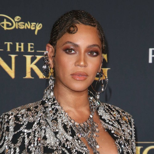 Beyonce To Debut Lion King-inspired Spirit Video
