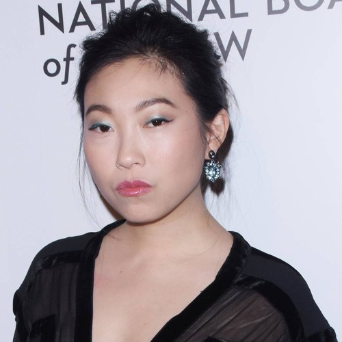 Awkwafina Introduces Fans To Her Grandmother During Tv Chat