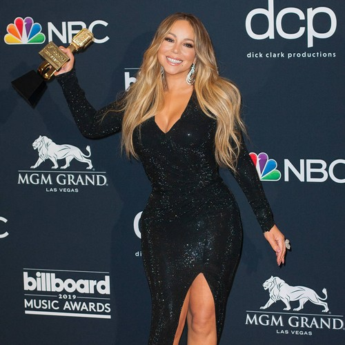 Mariah Carey's Ex-manager Receiving Death Threats - Report