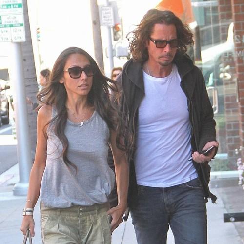 Chris Cornell's Widow Remembers Late Rocker On His Birthday