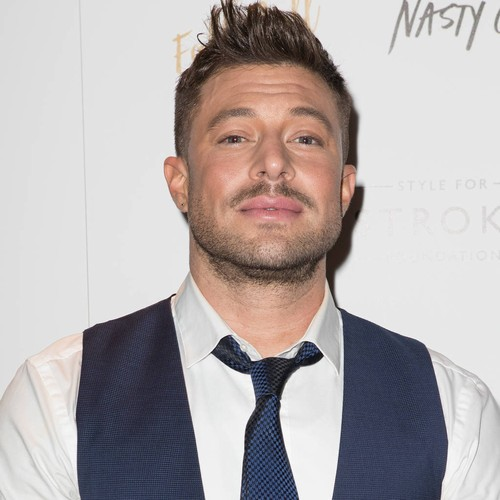 Duncan James 'proud To Be Gay'