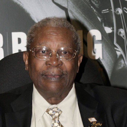 B.b. King's Final 'lucille' Guitar Up For Auction