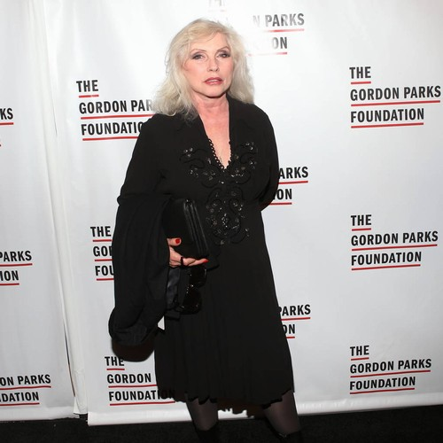 Debbie Harry To Be Honoured At Britain's Aim Awards