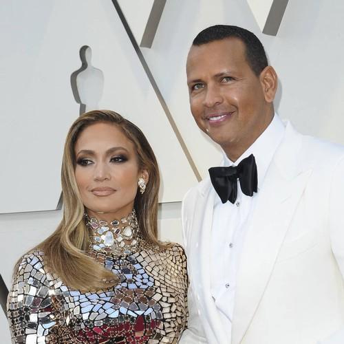 Alex Rodriguez 'so Sore' After Jennifer Lopez's 50th Birthday Bash