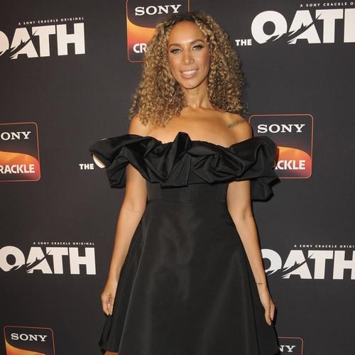 Leona Lewis Weds Longtime Boyfriend Dennis Jauch
