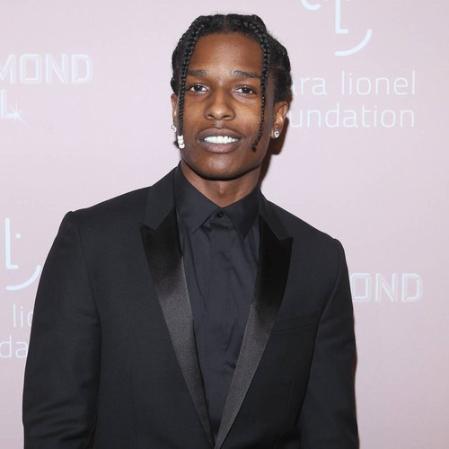 A$ap Rocky's Alleged Street Fight Victim Identified, Injuries Revealed